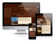 Website Swiss Chocolate Chalet Interlaken is online