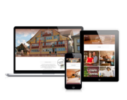 Website Hotel Appenzell