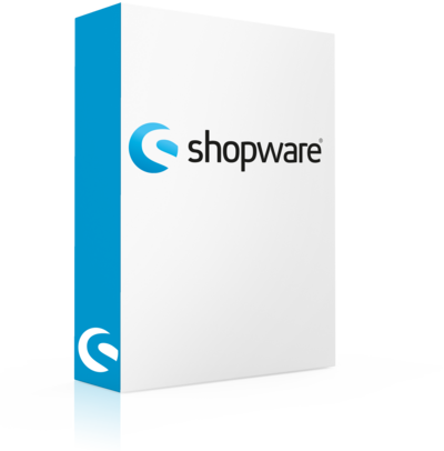 Shopware e-Commerce-Lösung